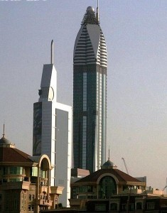 The Top 10 Most Useless Skyscrapers Buildings Of The World-2