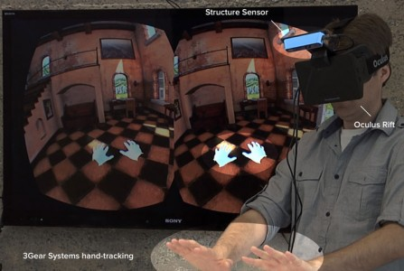 iPad Application To Transform Everything Around You Into Video Game-3