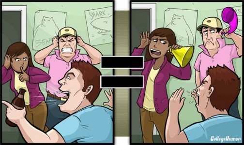 Series Of Hilarious Illustrations Shows How Alcohol Impairs Your Judgment-11