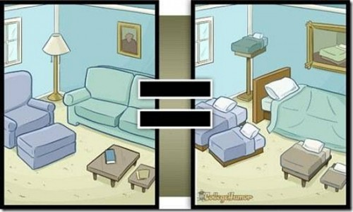 Series Of Hilarious Illustrations Shows How Alcohol Impairs Your Judgment-13