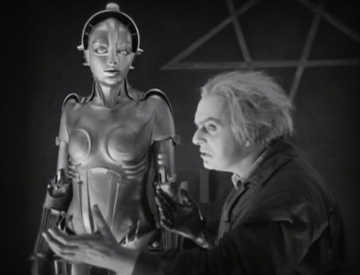 20 Iconic Robots That Marked The History Of Cinema (Photo Gallery)-