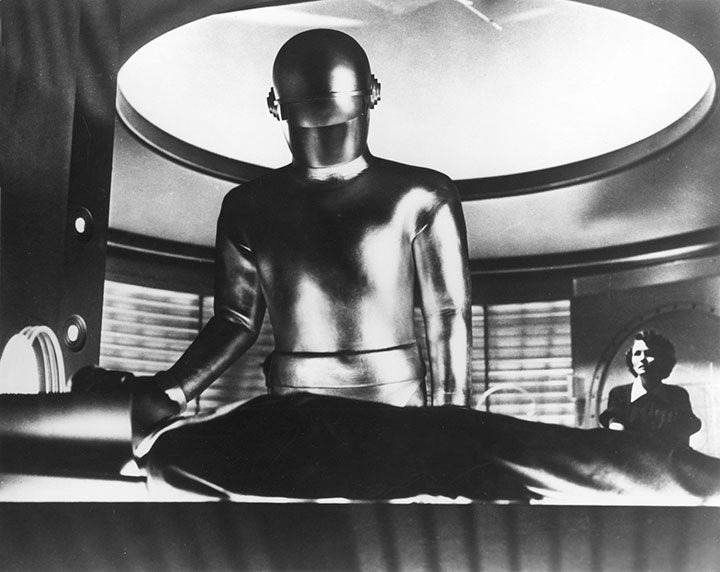 20 Iconic Robots That Marked The History Of Cinema (Photo Gallery)-1