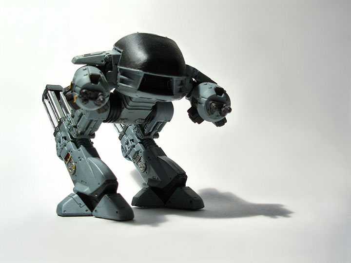 20 Iconic Robots That Marked The History Of Cinema (Photo Gallery)-10