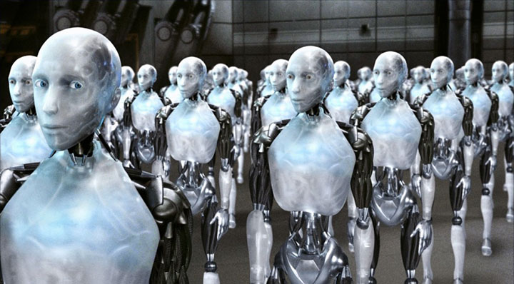 20 Iconic Robots That Marked The History Of Cinema (Photo Gallery)-12