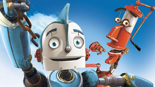 20 Iconic Robots That Marked The History Of Cinema (Photo Gallery)-14