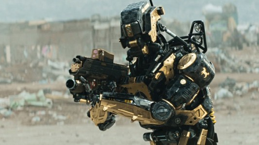 20 Iconic Robots That Marked The History Of Cinema (Photo Gallery)-18
