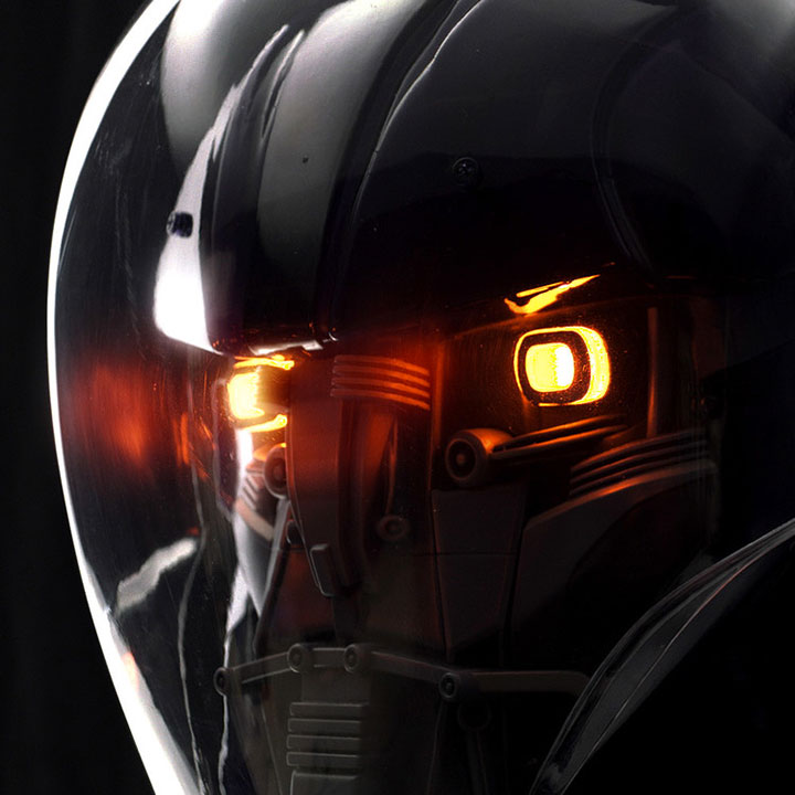 20 Iconic Robots That Marked The History Of Cinema (Photo Gallery)-19
