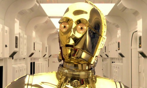 20 Iconic Robots That Marked The History Of Cinema (Photo Gallery)-2