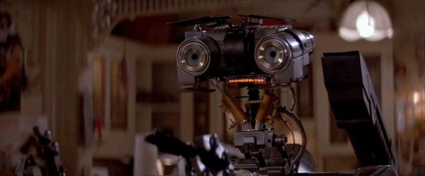 20 Iconic Robots That Marked The History Of Cinema (Photo Gallery)-9