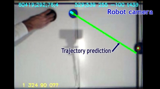 A Passionate Of Air Hockey Turns 3D printer Into A Ruthless Robotic Opponent-3