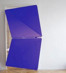Kelemens Torggler Amazing Doors Fold Onto Themselves Like Origami-1
