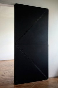Kelemens Torggler Amazing Doors Fold Onto Themselves Like Origami-6
