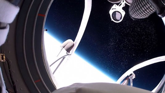 Experience Of World's Highest Jump As If You Were There -
