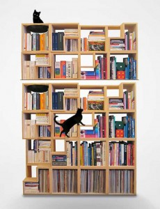 Furniture Designs To Make Your Apartment An Animal paradise-