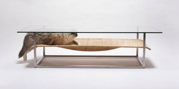 Furniture Designs To Make Your Apartment An Animal paradise-18