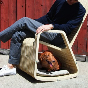 Furniture Designs To Make Your Apartment An Animal paradise-6