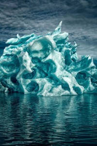 Greenland : Discover The Impressive Icebergs Sculpted By Nature With Beauty-12
