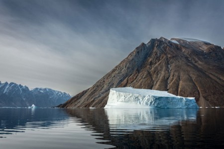 Greenland : Discover The Impressive Icebergs Sculpted By Nature With Beauty-14