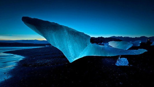 Greenland : Discover The Impressive Icebergs Sculpted By Nature With Beauty-18