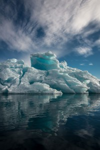 Greenland : Discover The Impressive Icebergs Sculpted By Nature With Beauty-8