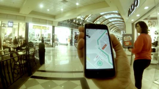 Inside: A Smartphone App That Uses Built-in Sensors For In-building Navigation-1