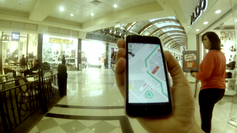 Inside: A Smartphone App That Uses Built-in Sensors For In-building Navigation-1