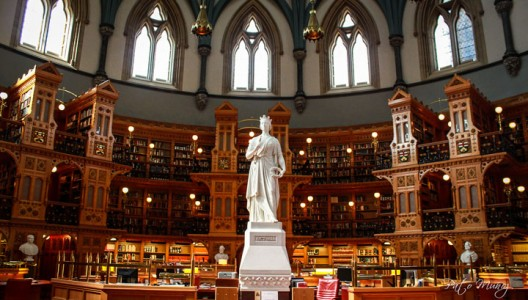 Discover Magnificent Libraries Worldwide Containing Immense Wealth Of human knowledge-1