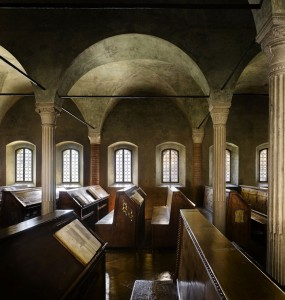 Discover Magnificent Libraries Worldwide Containing Immense Wealth Of human knowledge-15
