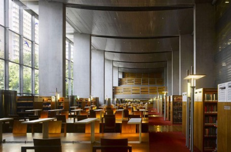 Discover Magnificent Libraries Worldwide Containing Immense Wealth Of human knowledge-17