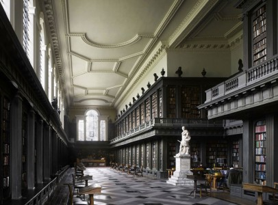 Discover Magnificent Libraries Worldwide Containing Immense Wealth Of human knowledge-18