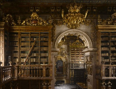 Discover Magnificent Libraries Worldwide Containing Immense Wealth Of human knowledge-19
