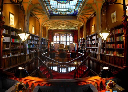 Discover Magnificent Libraries Worldwide Containing Immense Wealth Of human knowledge-4