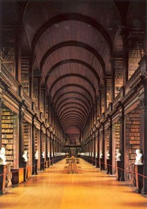 Discover Magnificent Libraries Worldwide Containing Immense Wealth Of human knowledge-8
