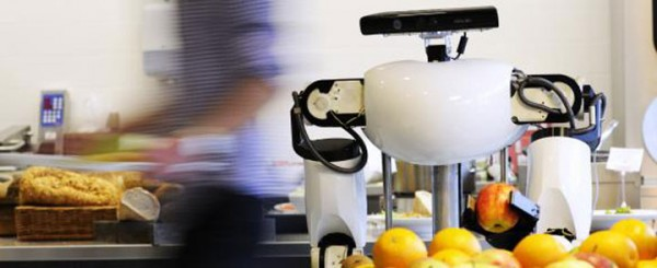 RoboEarth: Robots Can Now Share Experience And Learn To Do New Tasks-1