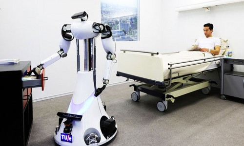 RoboEarth: Robots Can Now Share Experience And Learn To Do New Tasks-2