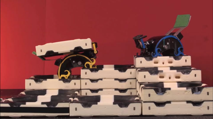 Harvard Scientists Take Inspiration From Termites To Make Fully Autonomous Builder Robots-3