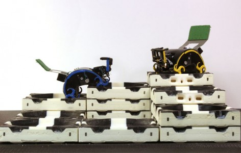 Harvard Scientists Take Inspiration From Termites To Make Fully Autonomous Builder Robots-4