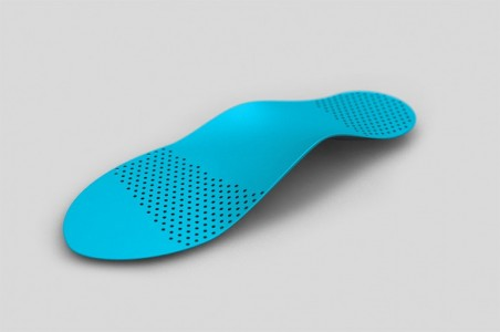 Sols:  Create Customized 3D Insoles From A Scan Of Foot With Smartphone App-2