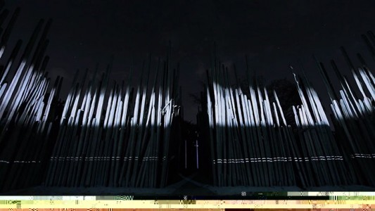 The Ark:  Technology And Nature Combine To Give A Fantastic Spectacle Of Light And Sound-1