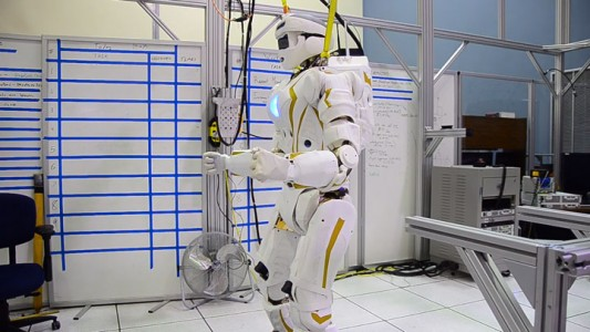 Valkyrie: Nasa's Robotic Superhero To Save Human Lives In Disasters-10
