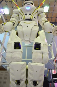 Valkyrie: Nasa's Robotic Superhero To Save Human Lives In Disasters-11