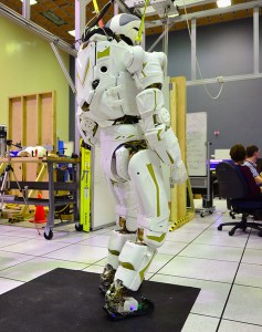 Valkyrie: Nasa's Robotic Superhero To Save Human Lives In Disasters-13
