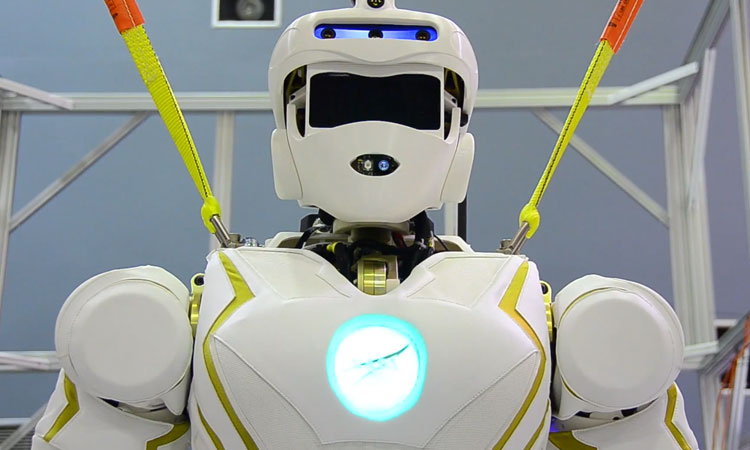 Valkyrie: Nasa's Robotic Superhero To Save Human Lives In Disasters-3
