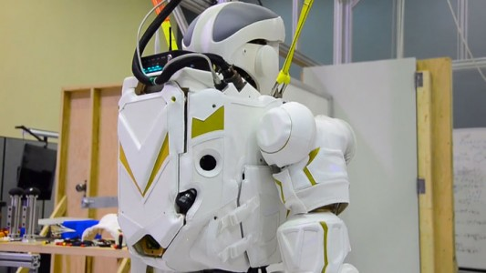 Valkyrie: Nasa's Robotic Superhero To Save Human Lives In Disasters-5