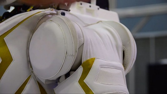 Valkyrie: Nasa's Robotic Superhero To Save Human Lives In Disasters-6