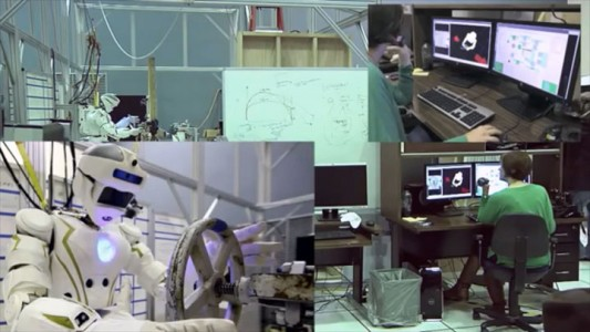 Valkyrie: Nasa's Robotic Superhero To Save Human Lives In Disasters-8