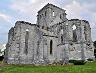 Abandoned churches around the world-6