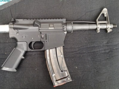 3D Printers Can Create Fully Functional Firearms-1