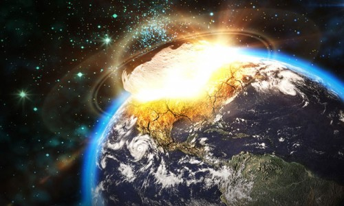 A Study By NASA Reveals The Imminent Collapse Of Our Civilization-2