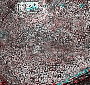 Thanks To Satellite Imagery, Archaeology Enters A New Golden Age-2